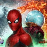 Netmarble、『マーベル・フューチャーファイト』で映画『スパイダーマン:ファー・フロム・ホーム』がテーマの大型アップデートを実施!