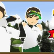 epics、スマートフォン向けゴルフゲームアプリ『チャンピオンズゴルフ』で1週年記念イベント「アニバーサリーオープン」を開催!