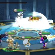 Com2uS、スマートフォン向けRPG『サマナーズウォー: Sky Arena』で新コンテンツ「試練のタワー」を追加
