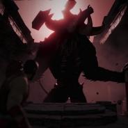 【PSVR】伊ForgeReply、今夏発売予定のACTゲーム『Theseus』のトレイラーを公開