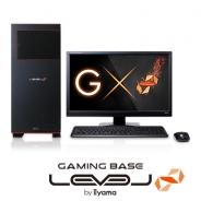 ユニットコム、Corei7-6950XとGTX 1080搭載のフルタワーゲームPCを発売 価格399,578円(税込)から