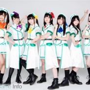 エイベックスP、「Wake Up, Girls! 青春の影」仙台で初日舞台挨拶を開催 東京ではLIVEと組み合わせたイベントも 12月12日のイベントの追加キャストも決定!