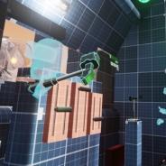 VRソフト開発を行うよむネコ、脱出ゲーム『ENIGMA SPHERE』を「梅田ジョイポリス」に正式出展