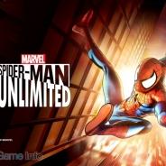ゲームロフト『スパイダーマン・アンリミテッド』の国内ダウンロード数がリリースから10日で50万件を突破!