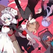 miHoYo、『崩壊学園』でTVアニメ「ダンガンロンパ3 The End of 希望ヶ峰学園」コラボイベントを開催中! キャラクターとモチーフアイテムが登場