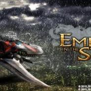 スクエニ、『EMPIRE IN THE STORM』にソーサラー職3人目となる初期Aランク英雄「サラ」が登場