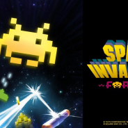 タイトー、Switch/PS4「スペースインベーダー フォーエバー」を発売 近年登場の3タイトルを収録