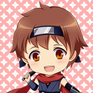 アイデアフラッド、忍者の末裔をアイドルとして育成するメッセージチャット風アプリ『忍メン -Shinomen-』のiOS版を配信開始!