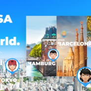 MIRAIRE、『ツバサ プラス』のゲーム内動画を世界初公開 必殺技を交えたバトルシーンが見られる!!