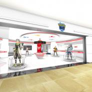 「ポケモンセンターメガトウキョー」が3月6日よりグランドオープン! 「タッチ ザ ポケモン キャンペーン」開催や記念グッズの販売など実施!