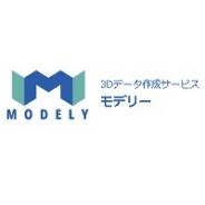 X人の、3Dデータ作成サービス「モデリー」を開始…VR/ARやゲーム、アニメで使える3Dデータを作成