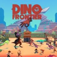 【PSVR】恐竜の住む荒野で街を開拓するSLG『Dino Frontier』が発売 街の開拓はまるでジオラマ製作のよう