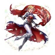 セガゲームス、『ワールドエンドエクリプス』にてレイドボスイベント「賢者は悩める剣姫を導かん」を開催