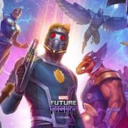 Netmarble、『マーベル・フューチャーファイト』に「ガーディアンズ・オブ・ギャラクシー」のヒーローやクエスト、ユニフォームなどが登場