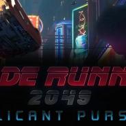 映画『ブレードランナー 2049』の世界を体験 OculusがGearVRで『Blade Runner 2049: Replicant Pursuit』を無料配信