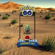 Niantic、『Pokémon GO』で「ヨーギラス」が大量発生する「コミュニティ・デイ」を6月16日12時から開催 特別なわざを覚える「バンギラス」を手に入れるチャンス