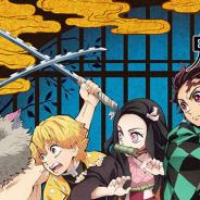 インフォコム、電子コミック配信サービス「めちゃコミック」の11月人気ランキングを発表…『静かなるドン』が1位、アニメ人気の『鬼滅の刃』も2位に