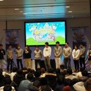【イベント】DeNA、『逆転オセロニア』東京イベントを開催 「交流」で盛り上がる 「ゲーム内で知り合った人や公式プレイヤーと会えて嬉しい」