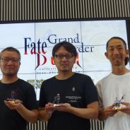 【イベント】『Fate/Grand Order Duel -collection figure-』最速先行体験会を秋葉原UDXで開催 「ジャンヌ・ダルク〔オルタ〕」が入手できる第3弾も11月に発売決定