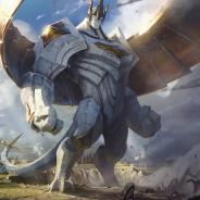 ライアットゲームズ、『リーグ・オブ・レジェンド:ワイルドリフト』で新しいチャンピオン「伝説の巨象 ガリオ」を実装