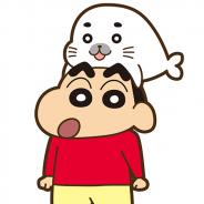 ブシロード、『クレヨンしんちゃん カスカベランナーZ』でアニメ「少年アシベ GO!GO!ゴマちゃん」コラボを26日より実施!
