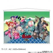 ブシロード、『忍たま乱太郎ふっとびパズル!の段』で期間限定イベントを開始 さらに「AnimeJapan2016」にも出展