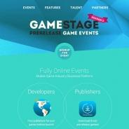 グレップゲームズ、オンラインで行われるゲーム商談会「GAMESTAGE Season 2」参加企業の募集開始…100社以上が参加する予定