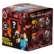日本トイザらス、『Minecraft』のフィギュア「マインクラフト コレクタブル ミニフィギュア ミステリーパック」を国内先行販売
