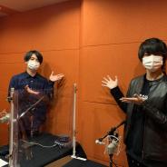 マーベラス、『千銃士:Rhodoknight』で熊谷健太郎さん、八代拓さんがMCのネットラジオ第1回「千銃士R~BeRadio!~」を配信開始