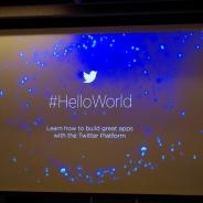 世界で最もひとり当たりのツイート数が多い日本ユーザー Twitterが提供するモバイルアプリ開発SDK「Fabric」の最新情報など
