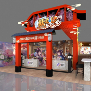 FriendTimes、『妖かしレストラン-アヤレス-』を「東京ゲームショウ2019」に出展