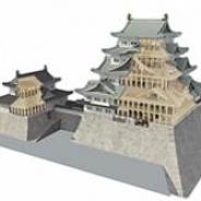 クリーク・アンド・リバー、一体型VRゴーグル「IDEALENS K2+」が「名古屋城天守閣木造復元イメージVR映像体験」に導入