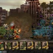 コロプラ、スマホゲーム会社のオリフラムに出資…業界でも注目を集めている『Chaos Centurions』を開発中