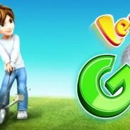 ゲームロフト、『LINE レッツ!ゴルフ』を大型アップデート…「ギフト」「スコア自慢」など新機能を追加