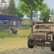 NetEase Games、スマホ向けバトルロイヤルゲーム『荒野行動-Knives Out-』を全世界での正式配信を開始! 5人協力の「クインテット」や新衣装も登場