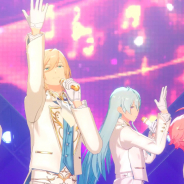 Happy Elements、『あんさんぶるスターズ!!Music』で「fine」の「終わらないシンフォニア」ゲームサイズフルver.を公開!