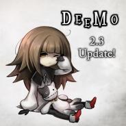 Rayark、『Deemo』新バージョン2.3をリリース 5つの無料楽曲が追加…人気作曲家・Sakuzyoほか海外ユーザーによる投稿楽曲も公開