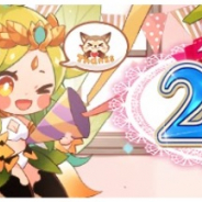 X-LEGEND、『Ash Tale-風の大陸-』で2周年イベント第三弾及び期間限定「BINGOゲーム」開催!