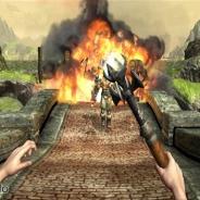 SummerTimeStudio、VR市場に本格参入へ 開発中の本格シューティングゲーム『VR Wizard』の情報を公開! サービス開始は2016年の予定
