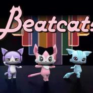 セガトイズとサンリオ、共同開発キャラクタープロジェクト「Beatcat」を発表  5人組ダンスボーカルユニット 音楽や映像、イベント、アプリなど展開