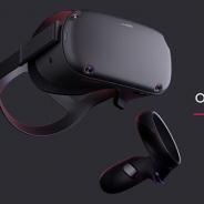 Oculus、一体型VR HMD『Oculus Quest』を2019年春にリリース 6DoF対応で価格は399ドル…『Star Wars』新作タイトルも