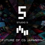 CGアニメ制作プロダクションの5(ファイブ)、日本動画協会に入会