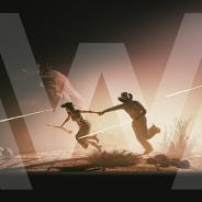 ドラマ『Westworld』のVRゲームが登場 自我に目覚めたアンドロイド視点の脱出ADV…原作とのリンクも