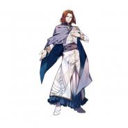 任天堂、『ファイアーエムブレム ヒーローズ』で「大英雄戦 ~赤き炎の司祭 サイアス~」を4月16日16時より開催!