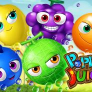 クルーズ、パズルシューターゲーム『Poppin' Juicy』iOS版をオーストラリアで先行配信