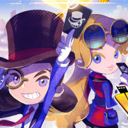 WFS、カジュアルゲーム『Roulette Town - Loot Boom』が配信から1ヶ月でプレイ人数100万人を突破 「Instant Games」で配信中