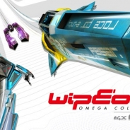 【PSVR】『Wipeout Omega Collection』体験版が国内リリース