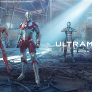 DAYAMONZ、『ULTRAMAN:BE ULTRA』でリリース記念の人気キャラクター「ピックアップガチャ」を開催中!