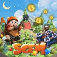 Zing、ブロックチェーンゲーム『SGEM』で新システム「1V1チャレンジ戦」デモプレイを追加