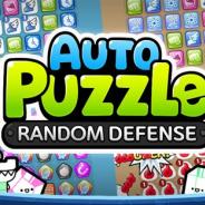 Ekkorr、カジュアル戦略ディフェンスゲーム『オートパズルディフェンス:ニンジャブロック』を全世界でリリース
